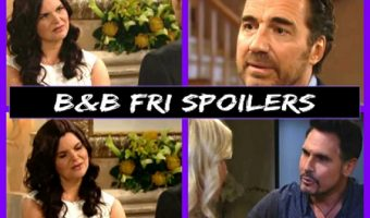 The Bold and the Beautiful Spoilers: Brooke Gives Bill A Night To Remember – Katie and Ridge Clash, Ridge Plans to Win Brooke Back
