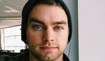 The Bold and the Beautiful News: Pierson Fode Dating Dancing With The Stars' Sharna Burgess