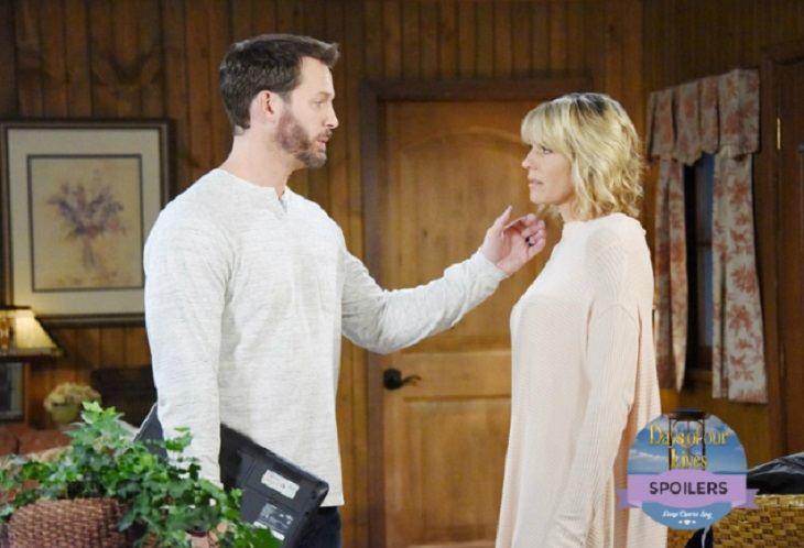 Days of Our Lives Spoilers: Nicole Confesses to Brady – Gabi Pushes Chad Away – Jade Convinces Claire To Make Massive Mistake