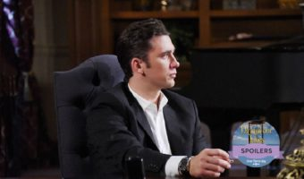 Days of Our Lives Spoilers: Chad Makes Bold Move – Kate Catches Abigail And Dario – Eric Comforts Worried Jennifer