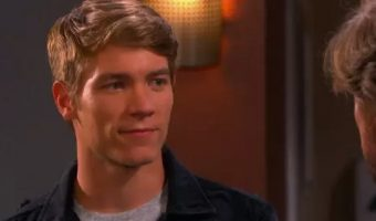 Days Of Our Lives Spoilers: Tripp's Closing In On Steve's Secret – Will He Put Joey In Prison?