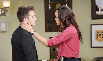 Days of Our Lives Spoilers: Lani and JJ In Danger – Paul's Request Stuns Sonny – Deimos Fills Victor in on Mission