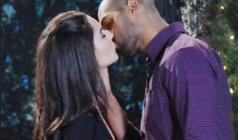 Days of Our Lives Spoilers: Xander's Arrival Stuns Nicole and Brady – Roman Faces Medical Scare – Eli and Gabi Kiss