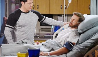 Days of Our Lives Spoilers: Brady Rushed to Hospital – Xander Takes Nicole and Holly Hostage – Chad Spots Gabi and Eli's Kiss