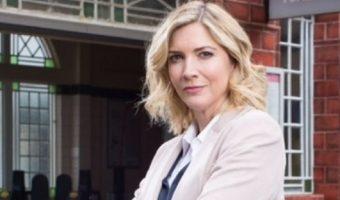 EastEnders Spoilers: New Details On Lisa Faulkner's Walford Character
