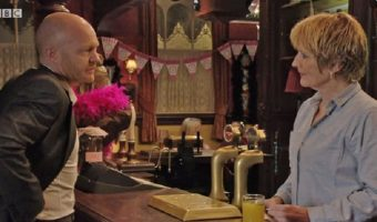 EastEnders Spoilers: War Brewing In Walford – Shirley Carter Discovers The Truth About Max Branning's Revenge Plan?