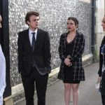 EastEnders Spoilers: Tina Furious Over Sylvie's Funeral Nightmare, Family War Brewing?