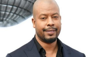 Empire Star Morocco Omari Arrested For Domestic Violence