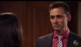 General Hospital Spoilers: Anna Drops a Bombshell On Valentin!