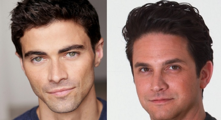 General Hospital News: GH Hunks Matt Cohen And Brandon Barash's Primetime Double Episode Extravaganza