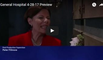 WATCH: General Hospital Preview Video Friday, April 28