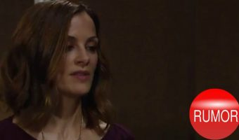 General Hospital RUMOR: Is Hayden Pregnant With Finn's Baby?
