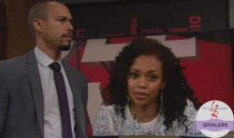The Young and the Restless Spoilers: The Hilary Hour is Outstanding – Devon Still Smitten, Hope For Hevon?