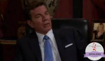 The Young and the Restless Spoilers: To The Victor Goes the Spoils – Jack's the Bad Guy Now