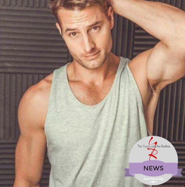 The Young and the Restless News: This Is Us Star Justin Hartley Lands Exciting New Role