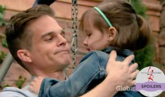 The Young and the Restless Spoilers: Kevin Right Choice As Bella's Father – Good Guys Finish First