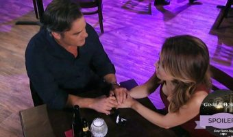 General Hospital POLL: Ned and Olivia – Are They The Next GH Super Couple in Port Charles? VOTE!