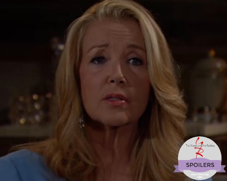The Young and the Restless Spoilers: Nikki Holds Power Over Victor - Checkmate Now Possible