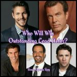 Daytime Emmy Awards POLL: Who Will Win Outstanding Lead Actor 2017 VOTE!