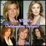 Daytime Emmy Awards POLL: Who Will Win Outstanding Lead Actress 2017? VOTE!