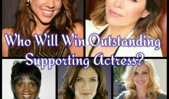 Daytime Emmy Awards POLL: Who Will Win Outstanding Supporting Actress 2017? VOTE!