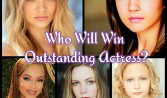 Daytime Emmy Awards POLL: Who Will Win Outstanding Younger Actress 2017? VOTE!