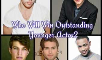 Daytime Emmy Awards POLL: Who Will Win Outstanding Younger Actor 2017 VOTE!