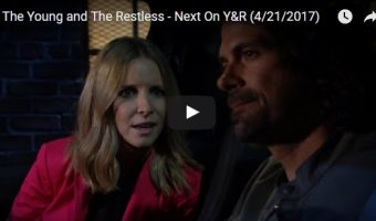 WATCH: The Young and The Restless Preview Video Friday, April 21