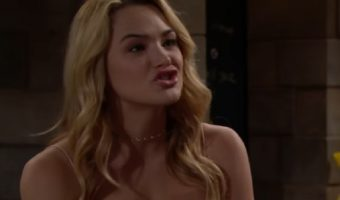 The Young And The Restless News: Watch Hunter King's Daytime Emmy Award Highlight Reel