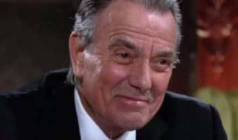 The Young And The Restless News: Eric Braeden Confirm He's STAYING at Y&R