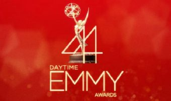 44th Annual Daytime Emmy Awards Update And Exciting News!