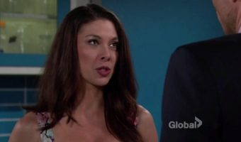 The Young and the Restless Spoilers Thursday April 27: Victor Infuriates Nikki – Cane's Stress Continues – Jack Busts Phyllis And Billy