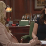 The Bold and the Beautiful Spoilers: Bill Thrilled Over Deal with CJ, Ready for Bright Future with Brooke – Nicole Steps Up to Help Zende