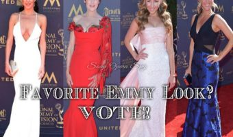 General Hospital POLL: What Was Your Favorite GH Emmy Look? VOTE