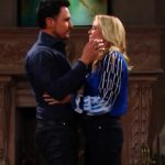 The Bold and the Beautiful Spoilers: Brooke and Bill Finally Marry But How Long Will It Last?