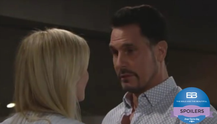 The Bold and the Beautiful Spoilers: Fertility Drama Takes a Toll on Nicole – Brooke Needs a Favor from Bill – RJ Confides in Coco