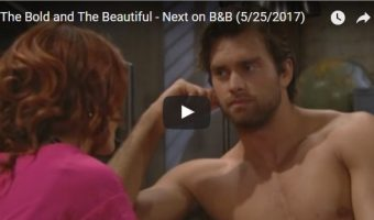 WATCH: The Bold and The Beautiful Preview Video Thursday, May 25