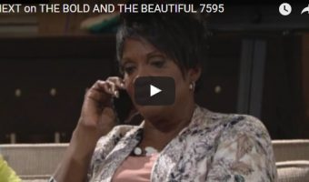 WATCH: The Bold and The Beautiful Preview Video Monday, May 29