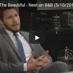 WATCH: The Bold and The Beautiful Preview Video Wednesday, May 10