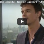 WATCH: The Bold and The Beautiful Preview Video Thursday, May 11