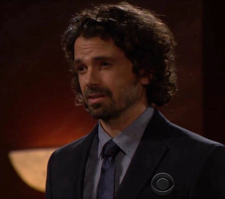 The Young and the Restless Spoilers: Scott is Wild Card in Chloe Mystery – Chelsea Makes Wise Request