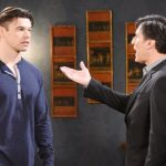 Days of Our Lives Spoilers: Nicole and Eric Plan Escape – Xander's New Demands Infuriate Deimos – Dario Gets Major Shock