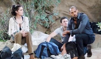 Days Of Our Lives Spoilers: Plane From Greece To Salem Goes Down – Who Will Survive?