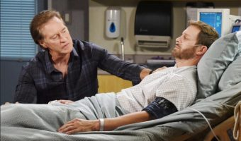 Days of Our Lives Spoilers: Rescuers Head to Villa – Nicole Worries as Deimos Takes Action – Brady Says His Goodbyes