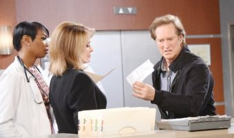 Days of Our Lives Spoilers: John Blasts Chloe for Brady's Situation, Marlena Plays Peacemaker – Nicole and Eric Get Sneaky