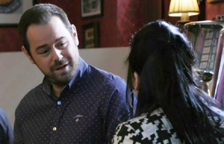 EastEnders Spoilers: Sparks Fly Between Mick And Whitney - Controversial Coupling Happening?