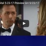 WATCH: General Hospital Preview Video Tuesday, May 23