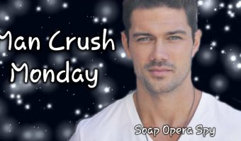 Man Crush Monday: Check Out GH Star Ryan Paevey's Hot Pics!