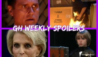 General Hospital Spoilers Week Of May 29 to June 2: Jake Makes A Decision – Ava Trapped In Fire – Kiki Learns Truth About Mom