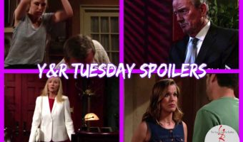 The Young and the Restless Spoilers Tuesday May 30: Chelsea Finds Unconscious Chloe – Nick Pries Answers Out of Dr. Harris – Ashley's New Strategy